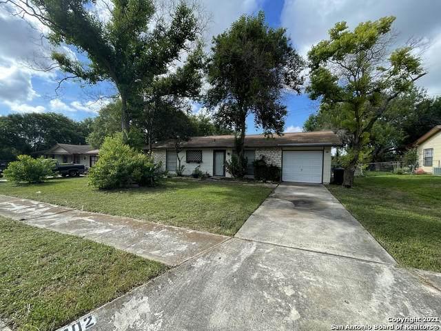 4602 Amistad St, San Antonio, TX 78233 (MLS #1543144) :: Exquisite Properties, LLC
