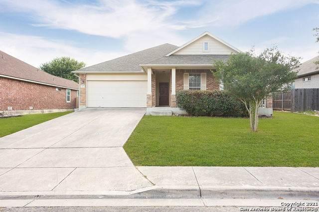 2036 Heaton Hall Dr, New Braunfels, TX 78130 (MLS #1543150) :: Carolina Garcia Real Estate Group