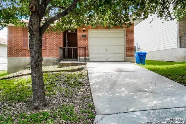 5718 Red Cyn, San Antonio, TX 78252 (MLS #1543157) :: Texas Premier Realty