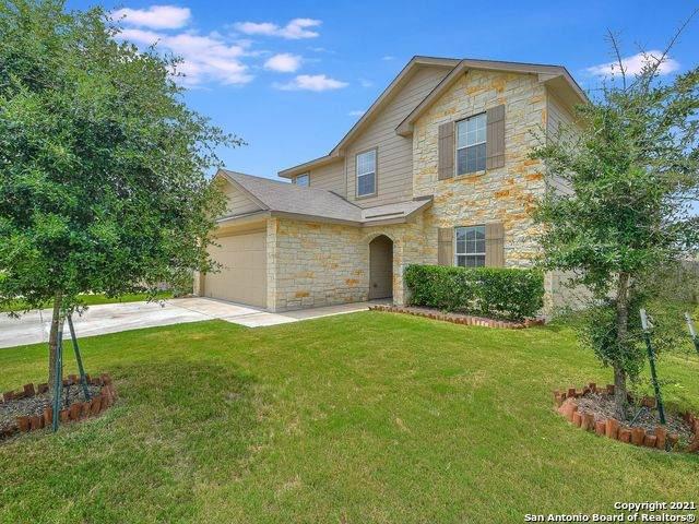3903 Goliad Ford, San Antonio, TX 78222 (MLS #1543167) :: Exquisite Properties, LLC