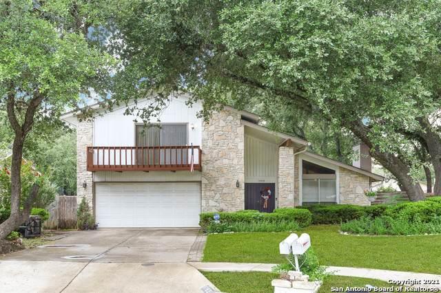 11931 Briarpath St, San Antonio, TX 78249 (#1543208) :: Zina & Co. Real Estate