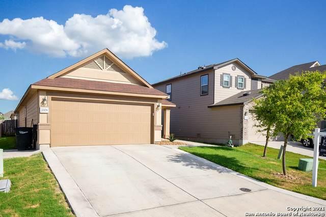 2008 Brandywine Dr, New Braunfels, TX 78130 (#1543221) :: Zina & Co. Real Estate