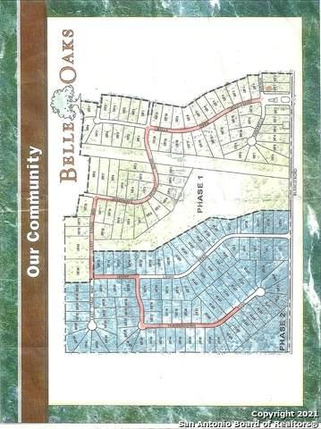 34873 Thanksgiving Trl, Bulverde, TX 78163 (MLS #1543227) :: Tom White Group