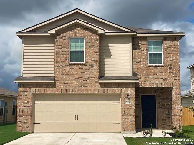 736 Greenway Trail, New Braunfels, TX 78132 (MLS #1543239) :: JP & Associates Realtors