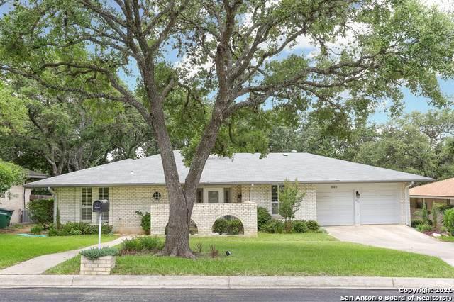3127 Nantucket Dr, San Antonio, TX 78230 (MLS #1543243) :: Exquisite Properties, LLC