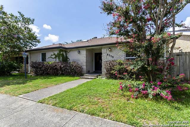 8330 Windway Dr, Windcrest, TX 78239 (MLS #1543245) :: Exquisite Properties, LLC