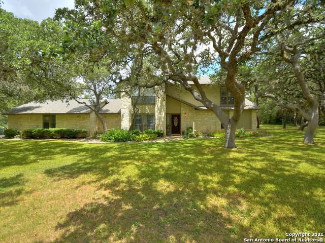 8065 Garden North Dr, San Antonio, TX 78266 (MLS #1543266) :: The Real Estate Jesus Team