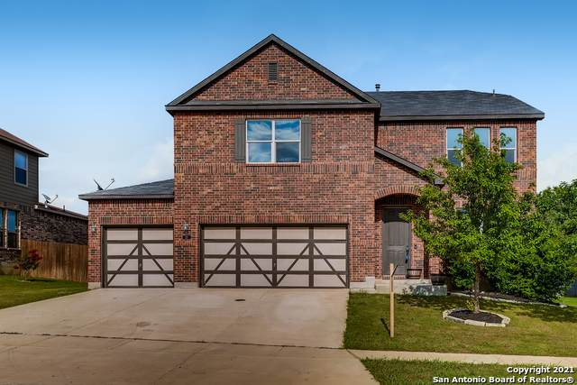 121 Winding River, Boerne, TX 78006 (MLS #1543282) :: Carter Fine Homes - Keller Williams Heritage