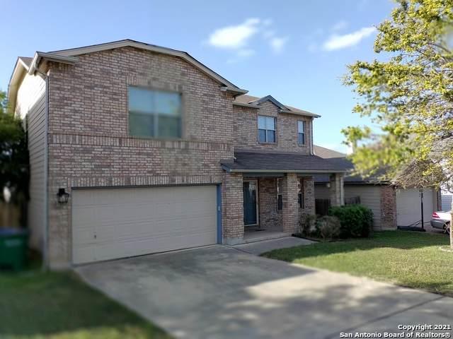 17182 Irongate Rail, San Antonio, TX 78247 (MLS #1543318) :: The Glover Homes & Land Group