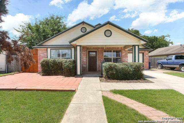 3138 Lancrest Dr, San Antonio, TX 78224 (MLS #1543332) :: Concierge Realty of SA