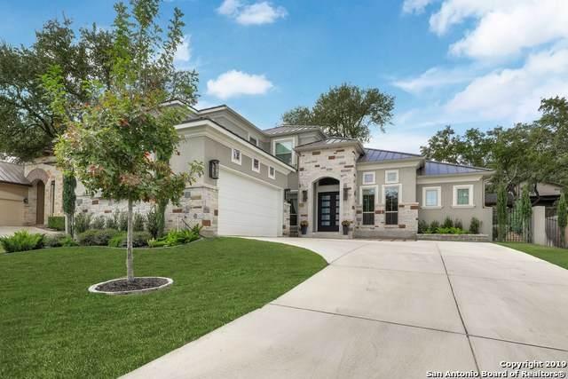 3023 Elm Creek Pl, San Antonio, TX 78230 (MLS #1543335) :: Tom White Group