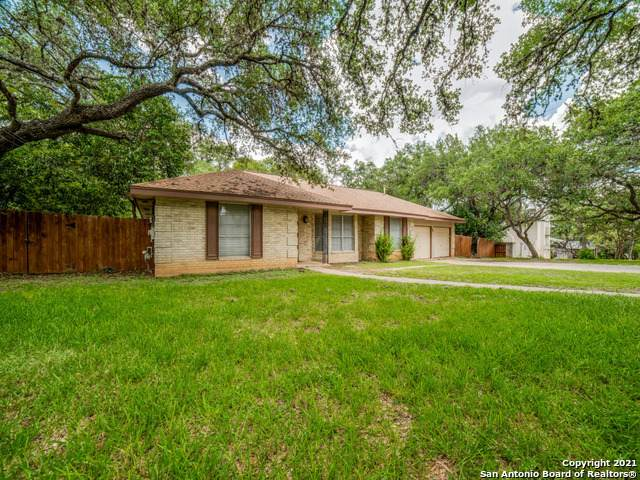 313 Sagecrest Dr, San Antonio, TX 78232 (MLS #1543341) :: Carter Fine Homes - Keller Williams Heritage