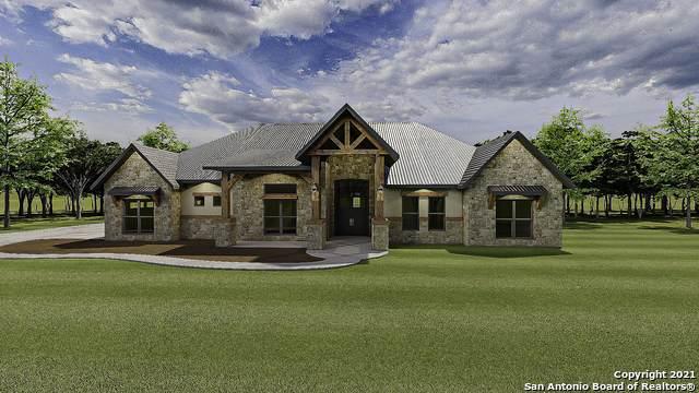 959 Belle Oaks Blvd, Bulverde, TX 78163 (MLS #1543344) :: The Gradiz Group