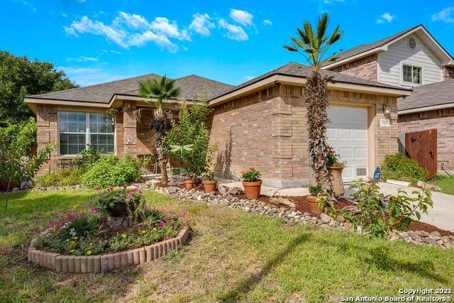 10634 Shaenview, San Antonio, TX 78254 (MLS #1543366) :: Tom White Group