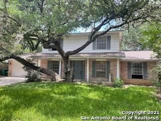 11930 Briarpath St, San Antonio, TX 78249 (#1543371) :: Zina & Co. Real Estate