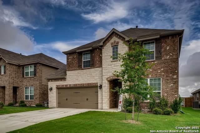 12314 Bianca Mill Way, San Antonio, TX 78254 (MLS #1543384) :: The Mullen Group   RE/MAX Access