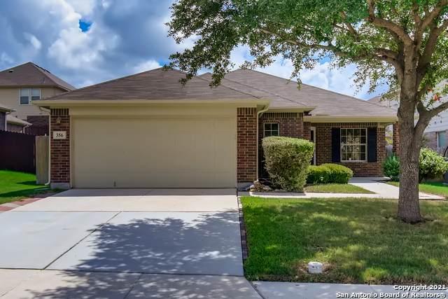 356 Primrose Way, New Braunfels, TX 78132 (MLS #1543394) :: Exquisite Properties, LLC