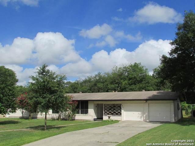 511 Cloudcroft Dr, San Antonio, TX 78228 (MLS #1543406) :: JP & Associates Realtors