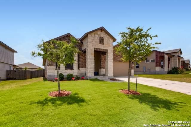 409 Quarter Mare, Cibolo, TX 78108 (MLS #1543418) :: The Real Estate Jesus Team