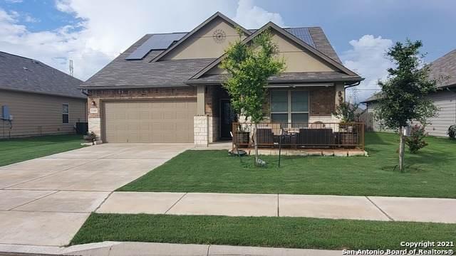 5260 Forest Oak, Schertz, TX 78108 (MLS #1543420) :: The Mullen Group   RE/MAX Access