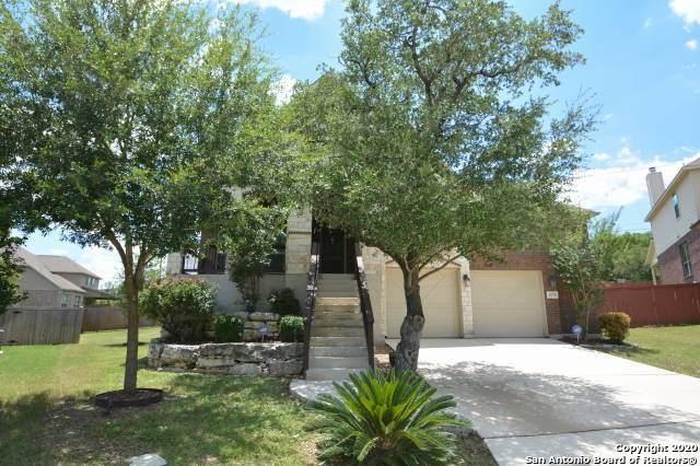 24739 Glass Cyn, San Antonio, TX 78260 (MLS #1543424) :: Exquisite Properties, LLC
