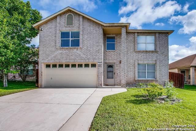 2641 Westover View, San Antonio, TX 78251 (MLS #1543429) :: Exquisite Properties, LLC