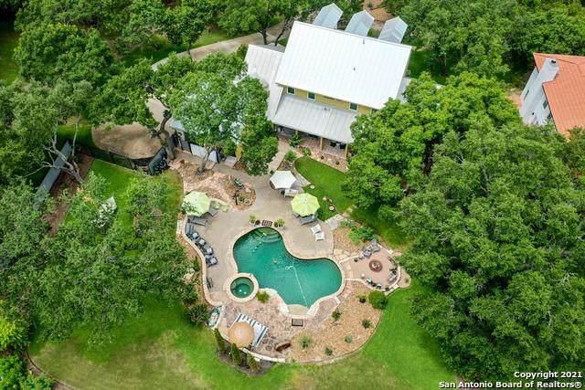 29602 Midnight Sun, Fair Oaks Ranch, TX 78015 (MLS #1543434) :: The Lopez Group