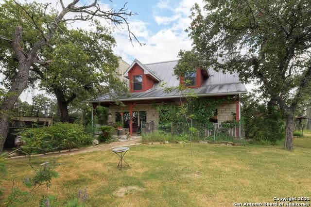 1170 Capote Oaks Dr, Seguin, TX 78155 (#1543470) :: Zina & Co. Real Estate