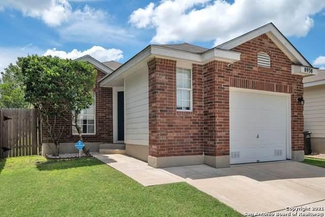8938 Arch Bridge, San Antonio, TX 78254 (#1543479) :: Zina & Co. Real Estate