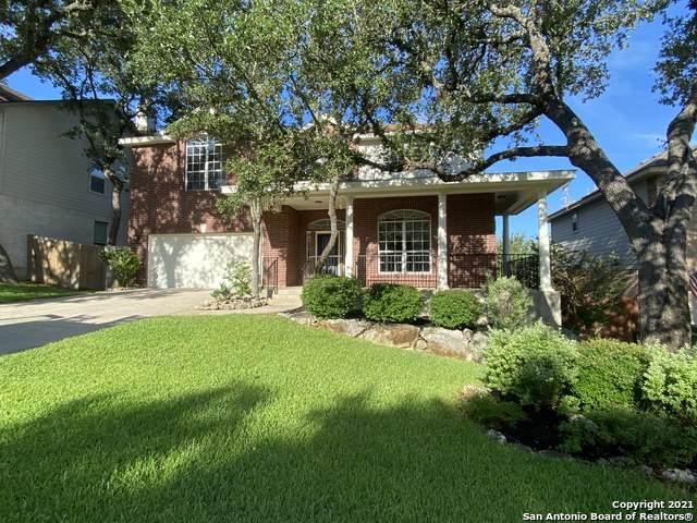 22819 Sabine Summit, San Antonio, TX 78258 (MLS #1543485) :: The Real Estate Jesus Team