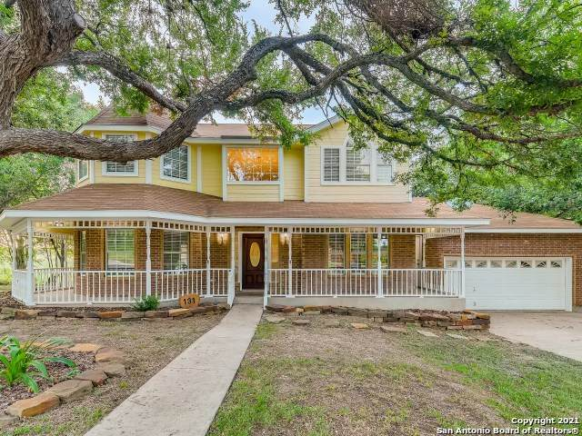131 River Trail, Castroville, TX 78009 (MLS #1543502) :: Texas Premier Realty