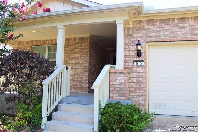 616 Planters Pass, Schertz, TX 78154 (#1543507) :: Zina & Co. Real Estate
