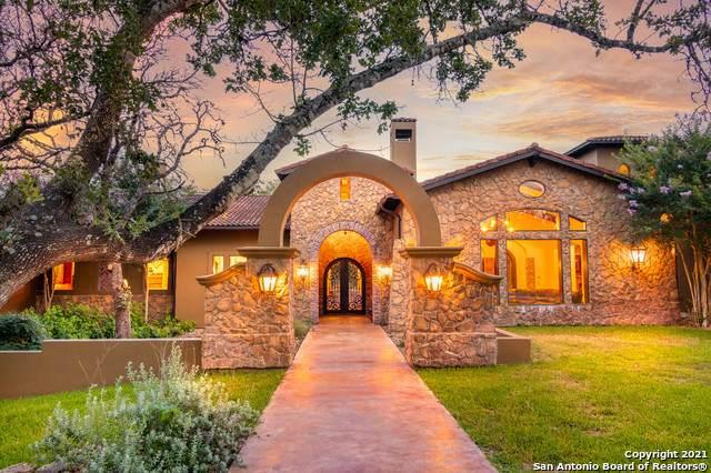 133 Scheele Rd, Boerne, TX 78015 (MLS #1543508) :: Carolina Garcia Real Estate Group