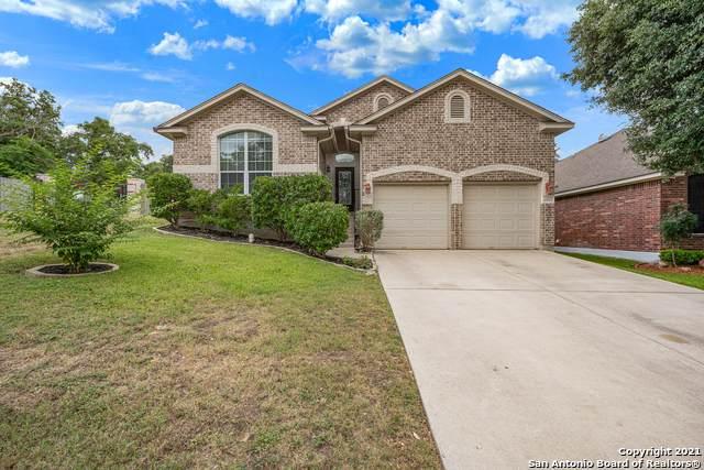 2803 Lakehills St, San Antonio, TX 78251 (#1543511) :: Zina & Co. Real Estate