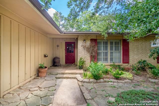 2003 Flamingo Dr, San Antonio, TX 78209 (#1543518) :: The Perry Henderson Group at Berkshire Hathaway Texas Realty