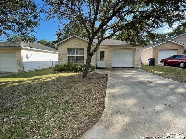 11 Fallbrook Circle, Wimberley, TX 78676 (MLS #1543521) :: Countdown Realty Team