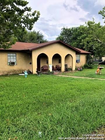 117 W Martindale St, Seguin, TX 78155 (MLS #1543548) :: Exquisite Properties, LLC