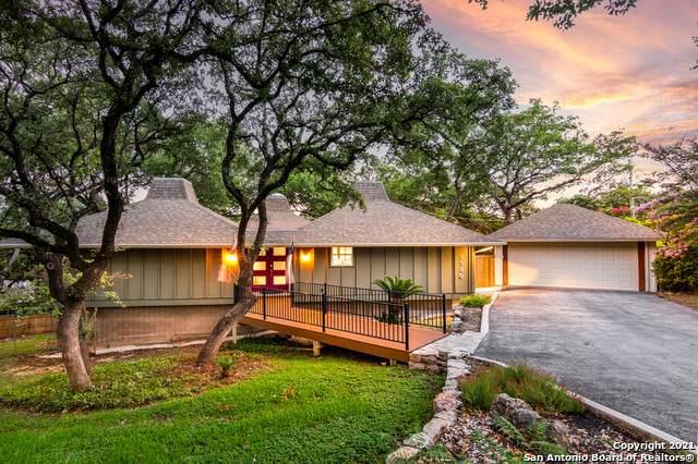 3530 Red Oak Ln, San Antonio, TX 78230 (MLS #1543585) :: Texas Premier Realty