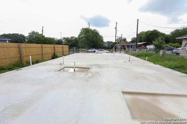 325 Laverne Ave, San Antonio, TX 78237 (MLS #1543591) :: Carter Fine Homes - Keller Williams Heritage