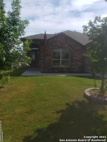 2579 Diamondback Trail, New Braunfels, TX 78130 (MLS #1543595) :: The Mullen Group | RE/MAX Access