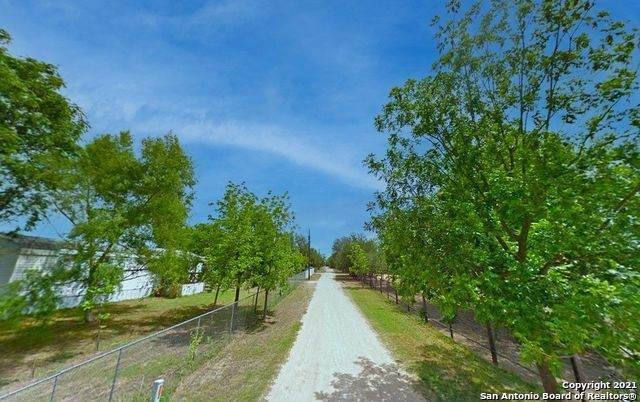 LOT 16 Pony Rd, Bandera, TX 78003 (MLS #1543602) :: Exquisite Properties, LLC