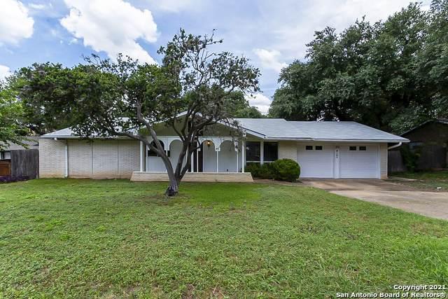 9107 Contessa Dr, San Antonio, TX 78216 (MLS #1543607) :: Carter Fine Homes - Keller Williams Heritage