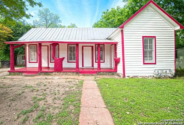 205 Wingate Ave, San Antonio, TX 78204 (MLS #1543612) :: Exquisite Properties, LLC
