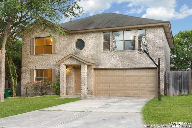2415 Canyon Rim, San Antonio, TX 78232 (MLS #1543617) :: Texas Premier Realty
