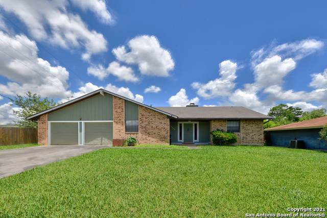1526 Narcissus Blvd, New Braunfels, TX 78130 (MLS #1543625) :: The Mullen Group | RE/MAX Access