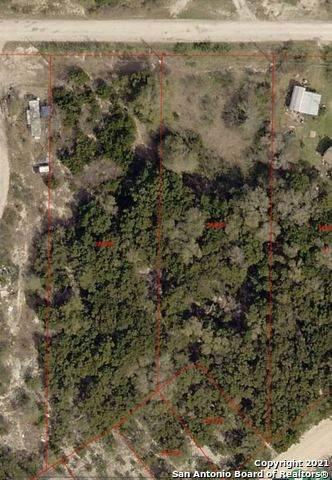 701 Tejas Trail, Bandera, TX 78003 (#1543632) :: Zina & Co. Real Estate