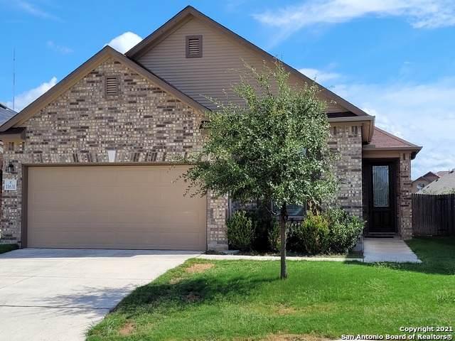 11631 Welch Hallow, San Antonio, TX 78254 (#1543636) :: Zina & Co. Real Estate