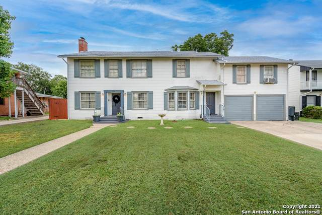 246 Senisa Dr, San Antonio, TX 78228 (MLS #1543639) :: Exquisite Properties, LLC