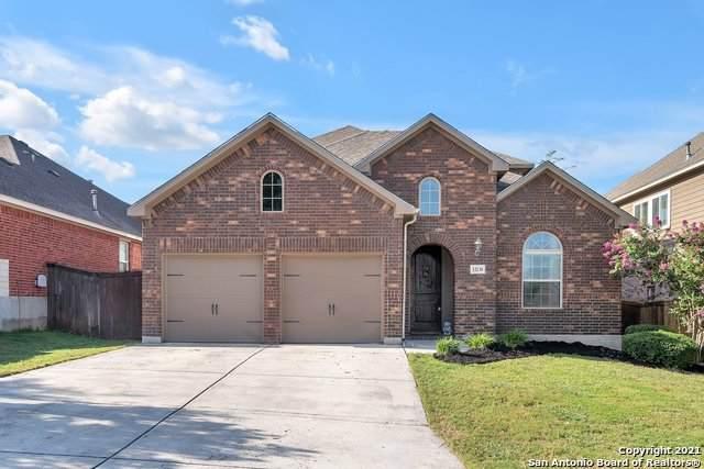 12130 Carson Cv, San Antonio, TX 78253 (MLS #1543645) :: REsource Realty