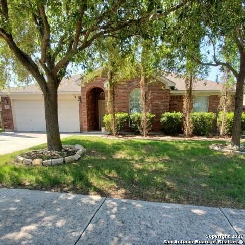 12703 Point Sound, San Antonio, TX 78253 (MLS #1543651) :: Exquisite Properties, LLC